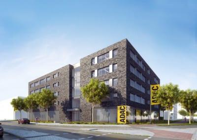 ADAC Center
