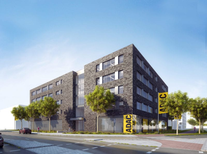 Adac Center Köln