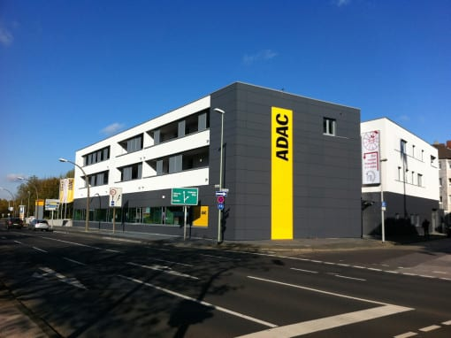 ADAC Center Duisburg