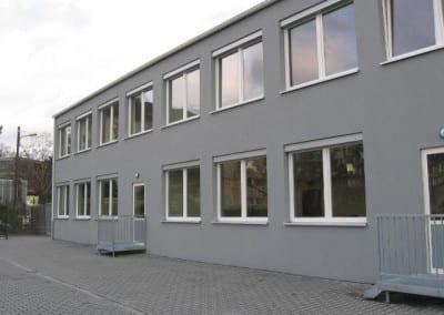 Berufskolleg Bonner Wall