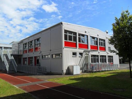 Elisabeth-von-Thüringen- und Schillergymnasium