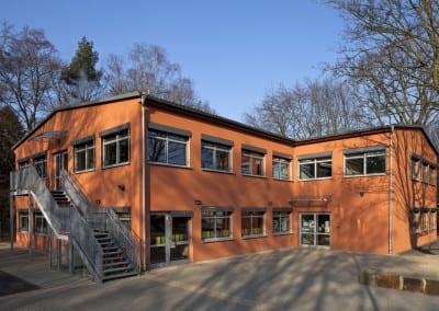Ildenfonds-Herwegen-Schule