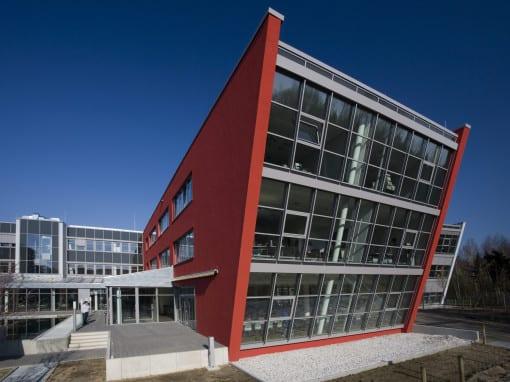 Deutschlandzentrale Kyocera