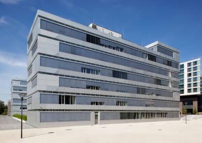 Bürogebäude VDI