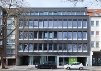 M137 Bürogebäude