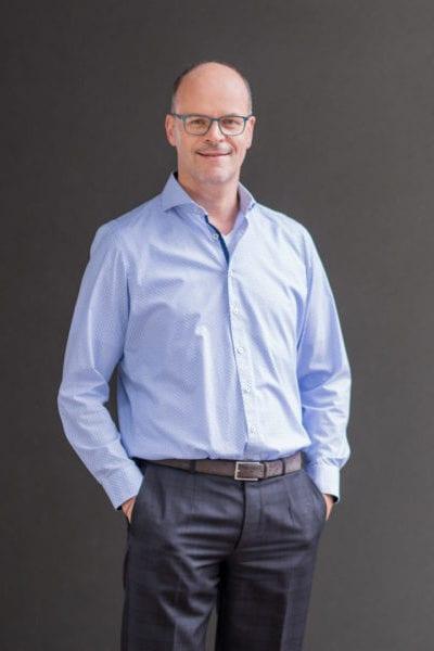 Frank Kaulen
