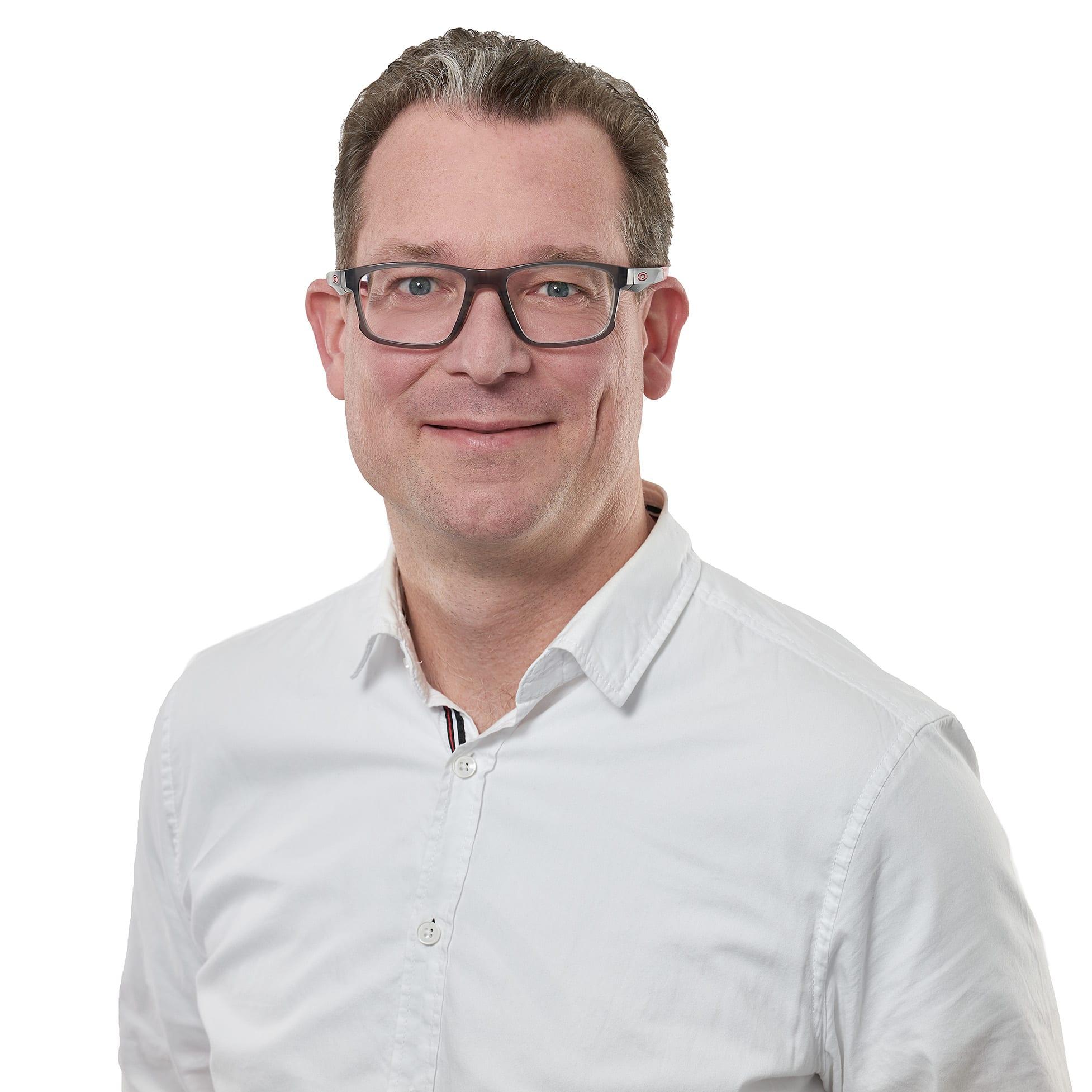 Jörg Aufderhaar