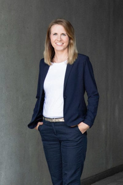 Sandra Haas