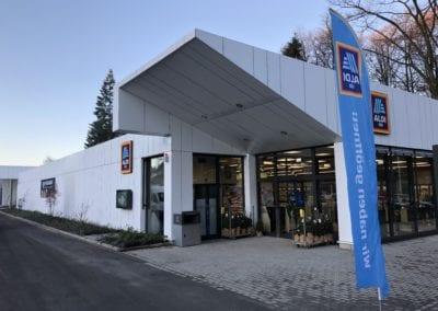 Handelsimmobilie Aachen