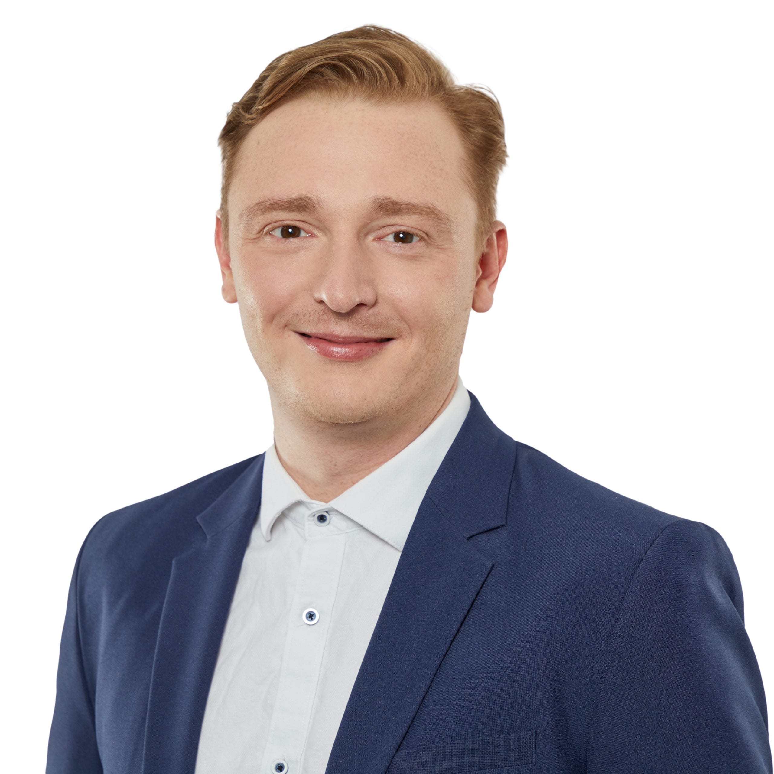 Andreas Bender