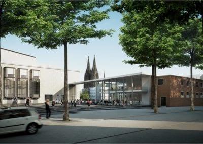 Bühnen der Stadt Köln