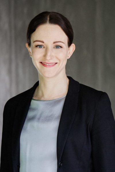Anne Hillebrand
