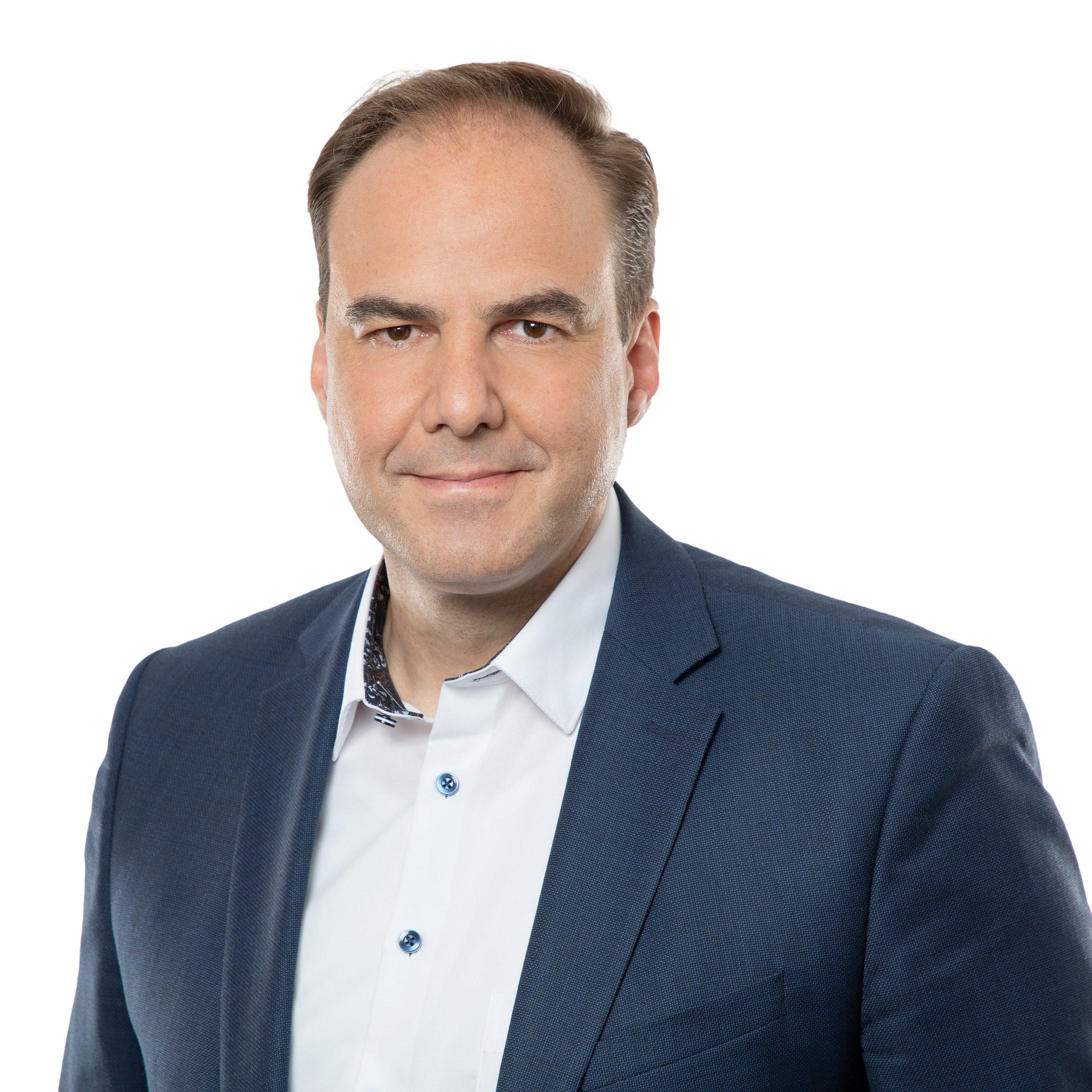 Philipp Wolff